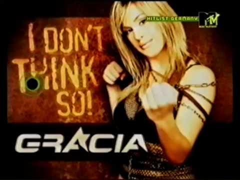 Hitlist Germany - dt. Top '10 Singlecharts (26.07.2003)
