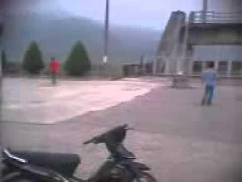 Cận cảnh thủy điện Hòa Bình - 1.mp4