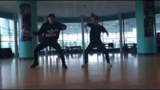 o t genesis cut it choreography
