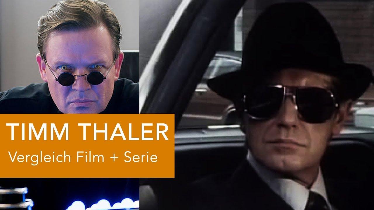 Timm Thaler Serie