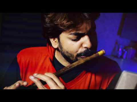 Bollywood Mashup on Flute | Bubai