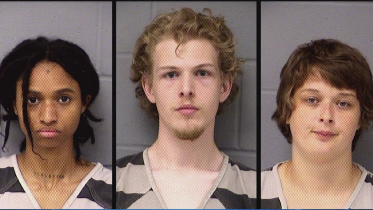 3 people arrested in connection with looting, property damage of east Austin Target store
