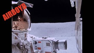 Apollo Mission (16mm HD Transfers)