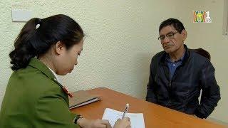 Bắt 2 đối tượng nhập cảnh vào Việt Nam trộm cắp tài sản  | Tin nóng 24H | Nhật ký 141