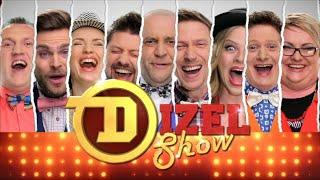 Дизель Шоу: юмористическая премьера 15 мая на ICTV!