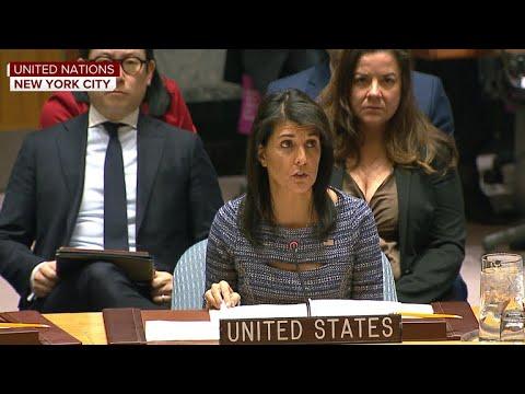 U.N. approves new North Korea sanctions
