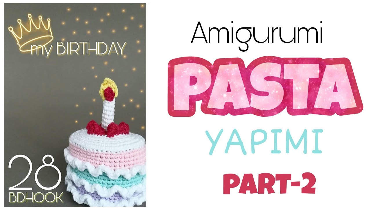 Amigurumi Cupcake Baby-Free Pattern (English Version) | Kostenlose muster,  Handarbeit, Häkeln ideen | 720x1280