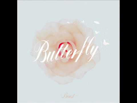 BEAST (비스트) - Butterfly (MP3 Download)