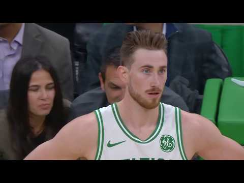 Philadelphia 76ers vs Boston Celtics | October 16, 2018