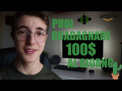 Come Guadagnare con l'Affiliazione Amazon (In Soli 3 Passi)