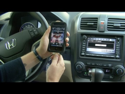 2010 Honda Crv Interior Features Youtube