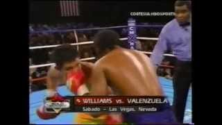 Rolando Reyes vs. Manuel Bocanegra - 2/21/2003 (Part 2 of 2)