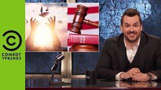 Jim's Deep Dive Into Religion   The Jim Jefferies Show
