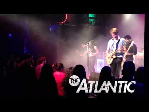 The Atlantic - Live! Full Set - (Reggies Chicago Illinois)