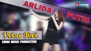 ARLIDA PUTRI PELAS TERI ( Official Music Video ) JARANAN DANGDUT KOPLO