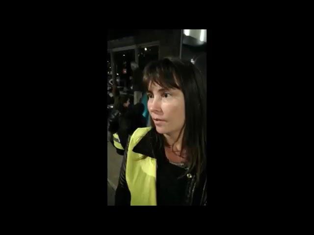 Temoignage Valerie Benevole AU COEUR DE LA FRATERNITE