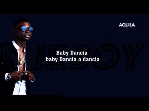 Airboy - Nawo Nawo (Official Lyrics Video)