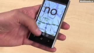 Windows Phone 7 - 10 pro a 10 proti