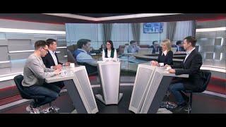 Володимир Пилипенко: Очікувати зростання зарплат найближчим часом не варто, 29.02.2020
