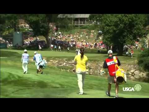 2012 U.S. Women's Open: Highlights