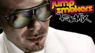 Pitbull ft. Ne-Yo - Give Me Everything (Jump Smokers Remix) (2011) [HD]