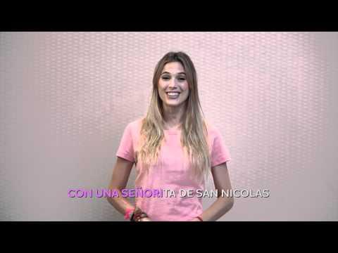 Chechu Bonelli - Karaoke - Blackberry