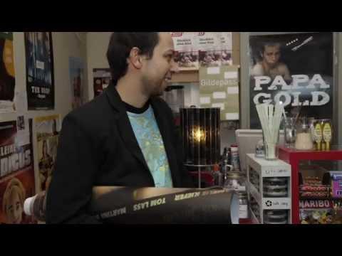 """Interview mit Tom Lass anlässlich des DVD-Start von """"Papa Gold"""""""