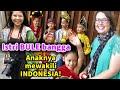istri bule bangga anaknya mewakili indonesia photoshoot indokids festival 2021 di sydney australia