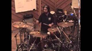 The best of Times - Mike Portnoy (DRUMS ONLY) [HQ]