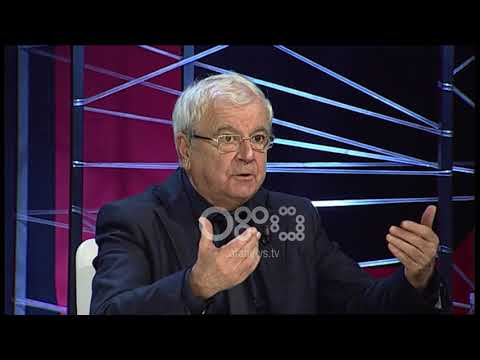 """Ora News - Ngjela në """"360Gradë"""": Pse politikanët tanë kanë frikë nga Greqia?"""