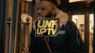 Big Tobz x Miss LaFamilia - ZeZe Freestyle [Music Video] Link Up TV