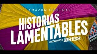 Historias Lamentables - Tráiler Oficial | Amazon Prime Video