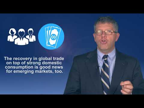 The Conference Board Global Economic Outlook 2018