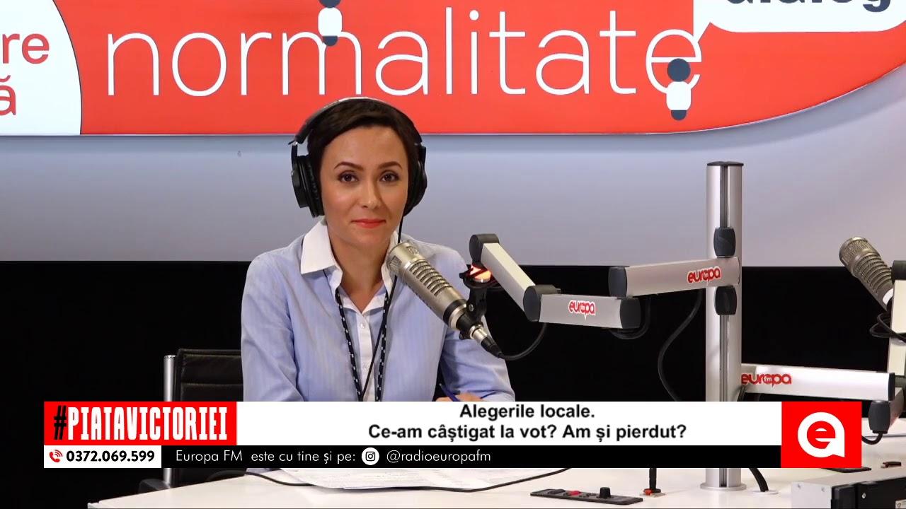 Piața Victoriei, cu Cristian Tudor Popescu și Adriana Nedelea: Ce-am câștigat la vot? Am și pierdut?