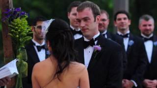 Vulcan Park Wedding: Birmingham, Alabama