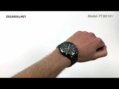 Pulsar Sport PT3831X1 - Zegarek.net