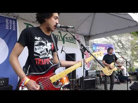And You Will Know Us  The Trail Of Dead  Will You Smile Again? SXSW 2017 HD