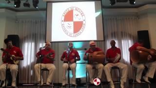 Trem das Onze - Roda de Samba Raiz do Grupo Apito de Mestre