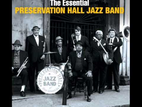"""Summertime"" Preservation Hall Jazz Band"