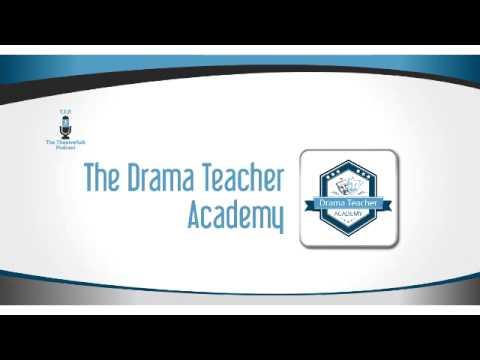 The Drama Teacher Academy