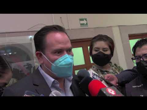 Agresión al personal del DIF es de gente primitiva; Carlos Maturino