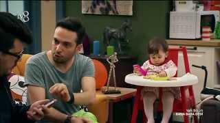 Bana Baba Dedi - 1.Sezon 5.Bölüm 2.Parça (15.05.2015)
