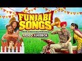FUNjabi Video Songs | Punjabi Tadka In Bollywood Style | Bollywaood Punjabi Dance Hits
