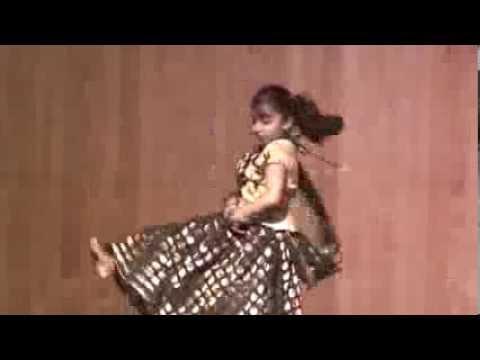 Kannadi koodum kootti Dance by Achu(6 Years old)