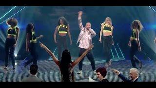 The X Factor Finals Kick Off | The X Factor UK 2016 Finals