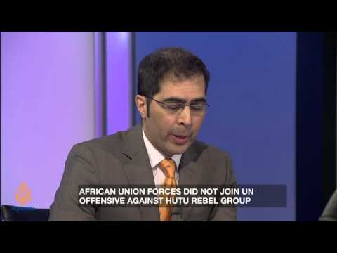 Inside Story - Is the African Union still needed?
