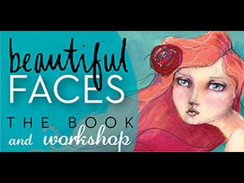 Drawing & Painting Beautiful Faces with Jane Davenport