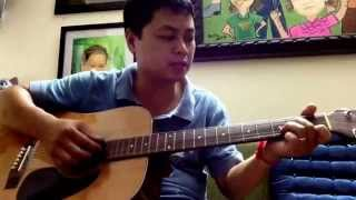 Guitar ballad cổ Thói đời - tập theo Càn long đại đế