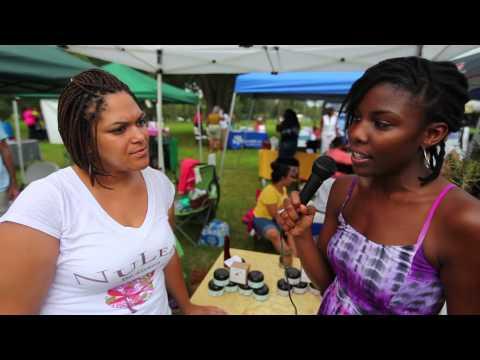 Northside Love -- I Know Jax, Jacksonville, Florida