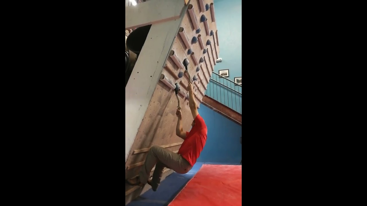 c06dc16c73f Endurance Training for Mixed & Ice Climbing - Time to Climb